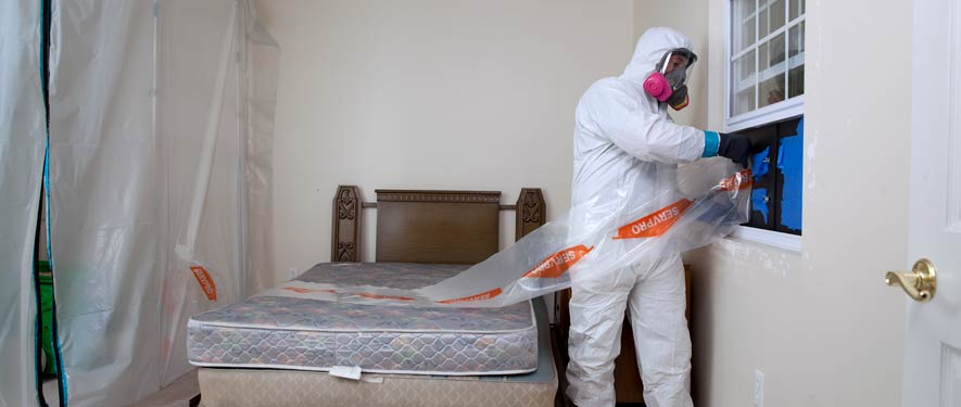 Fort Smith, AR biohazard cleaning
