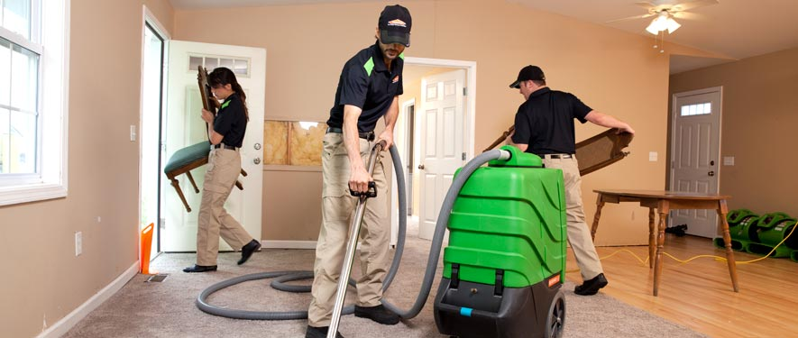 Fort Smith, AR cleaning services