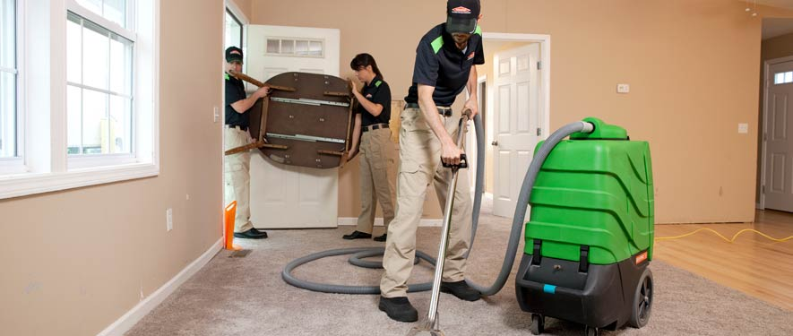 Fort Smith, AR residential restoration cleaning